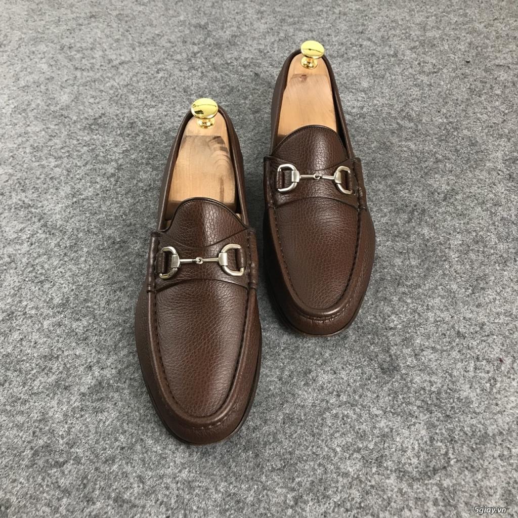 Da Cũ store - Chuyên giày da Authentic 2Hand - Cam kết 100% chính hãng - 9