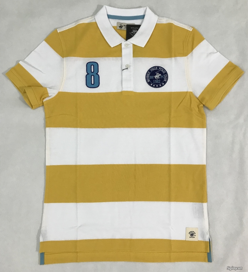 Polo RL,tonny hilfiger,guess,polo club beverly hills ... usa - 1