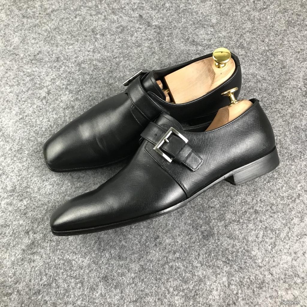 Da Cũ store - Chuyên giày da Authentic 2Hand - Cam kết 100% chính hãng - 16