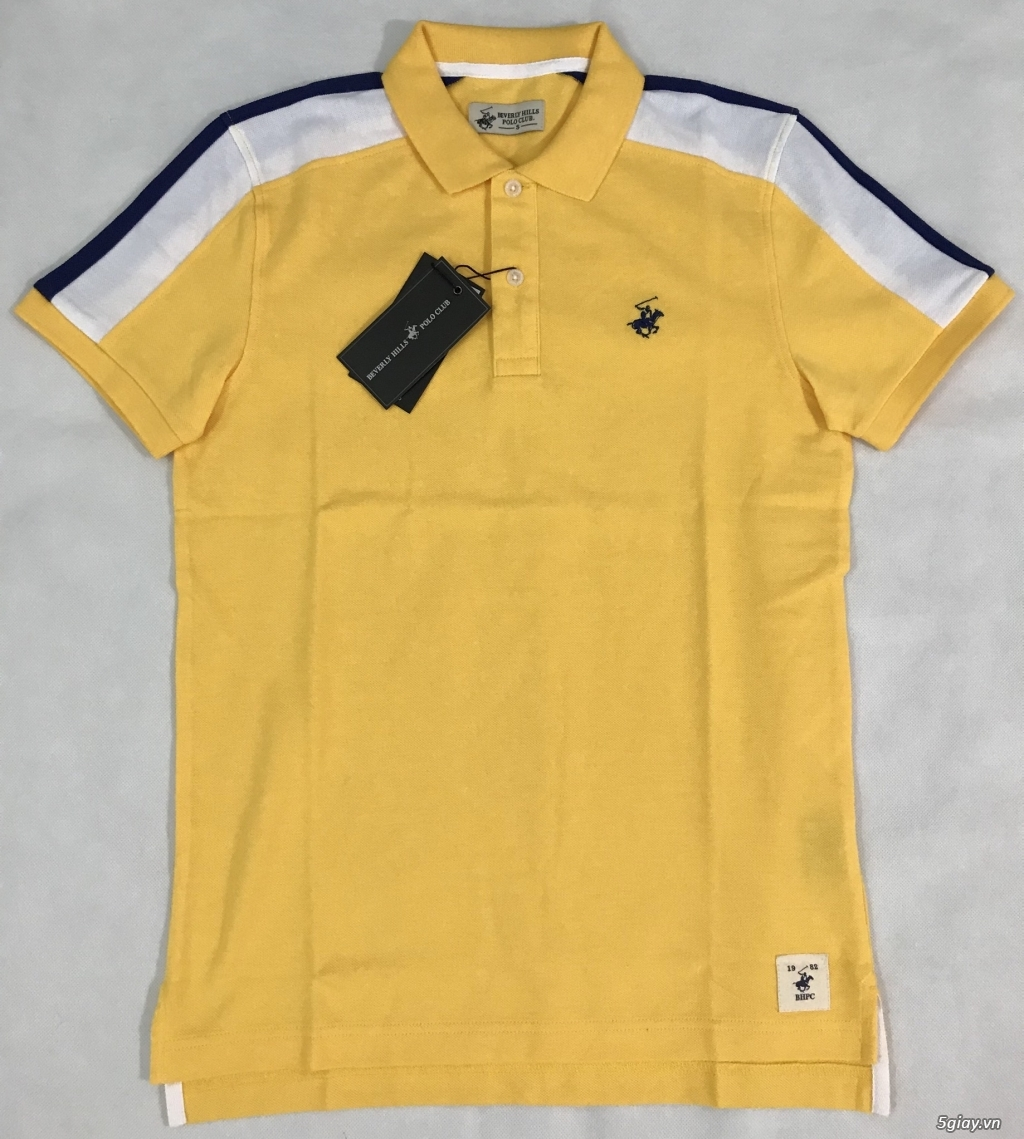 Polo RL,tonny hilfiger,guess,polo club beverly hills ... usa - 9