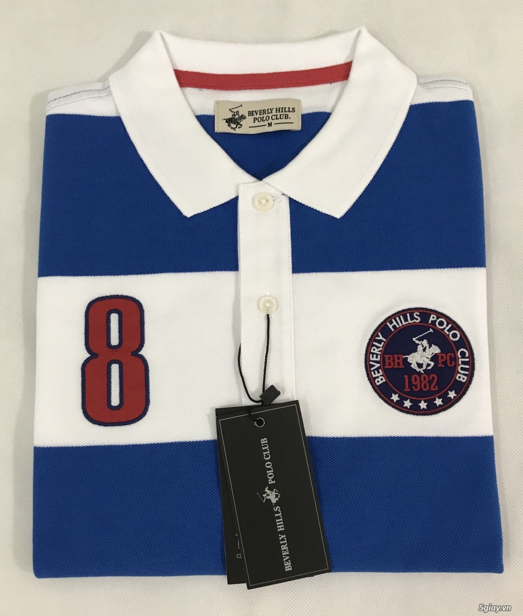 Polo RL,tonny hilfiger,guess,polo club beverly hills ... usa - 5