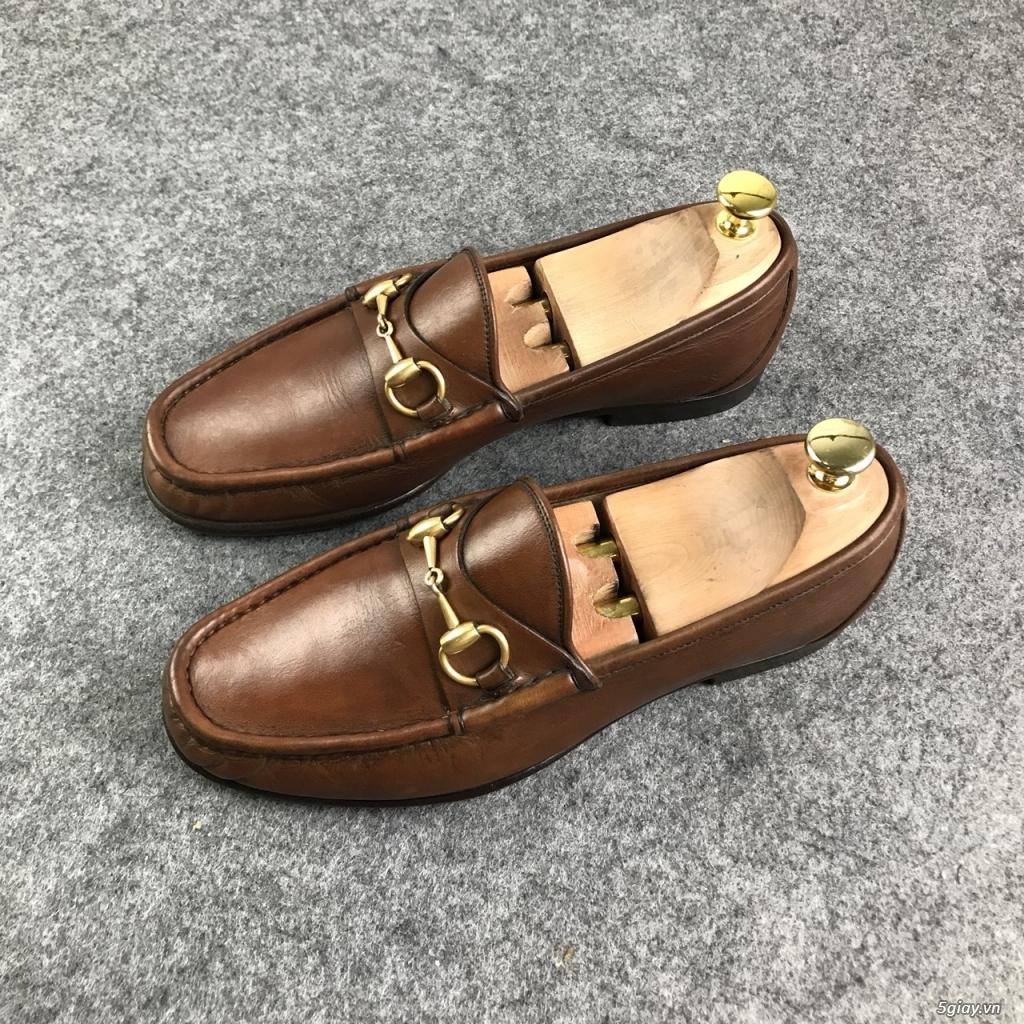 Da Cũ store - Chuyên giày da Authentic 2Hand - Cam kết 100% chính hãng - 6