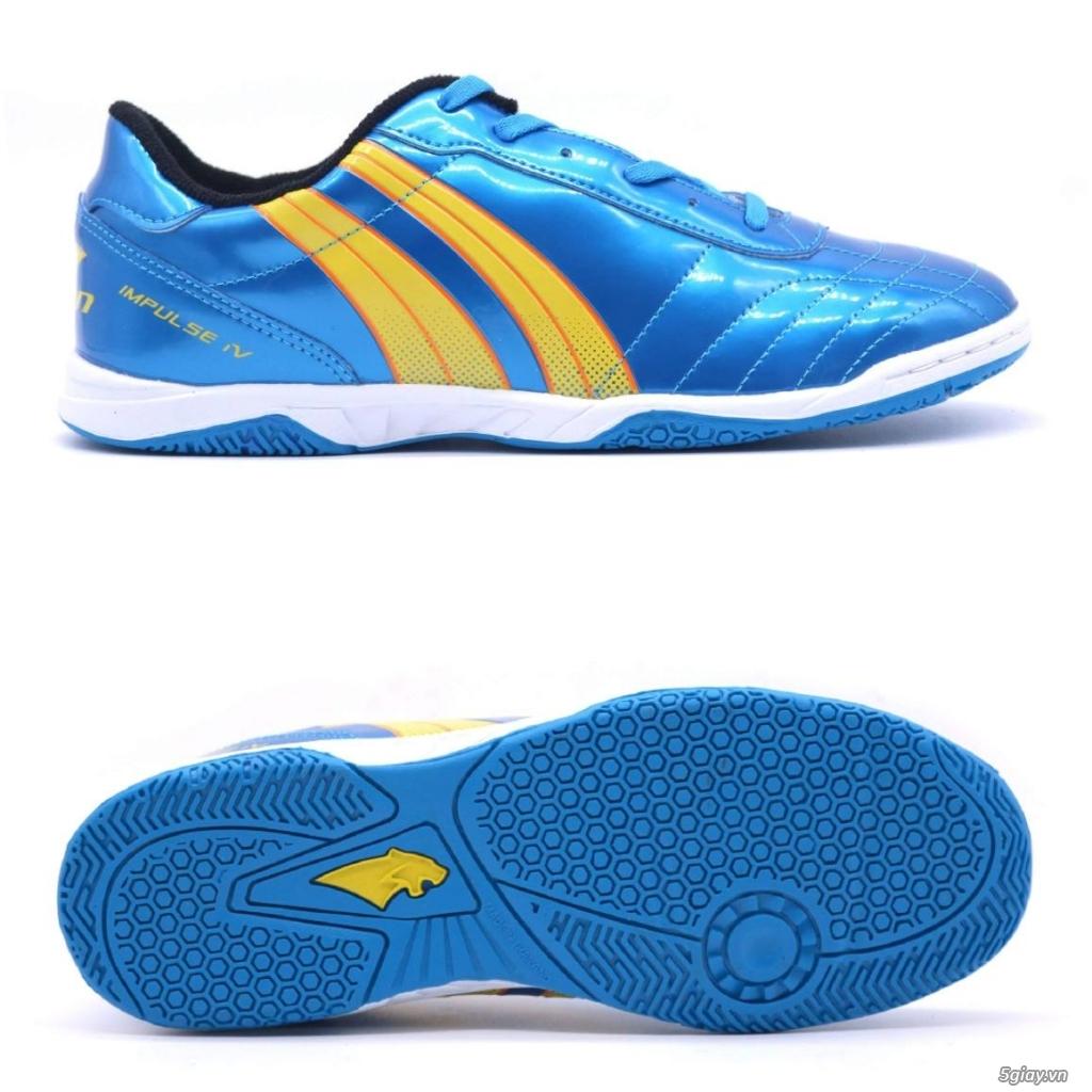 Giày Futsal Thái Lan, Giày Đá Banh Cỏ Nhân Tạo, Giày Giá Rẻ.. - 8