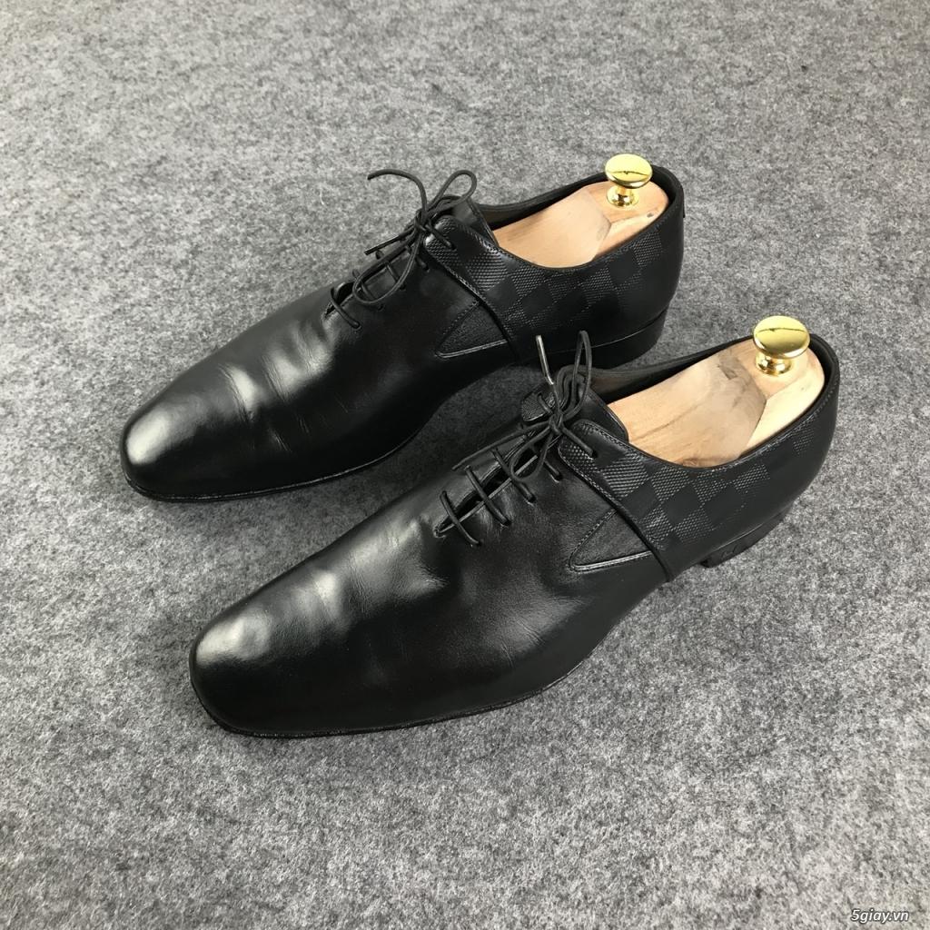 Da Cũ store - Chuyên giày da Authentic 2Hand - Cam kết 100% chính hãng - 12