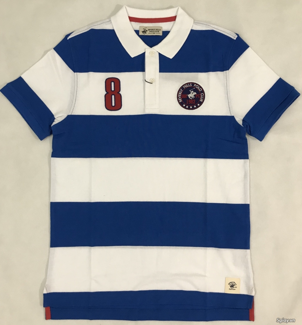 Polo RL,tonny hilfiger,guess,polo club beverly hills ... usa - 7