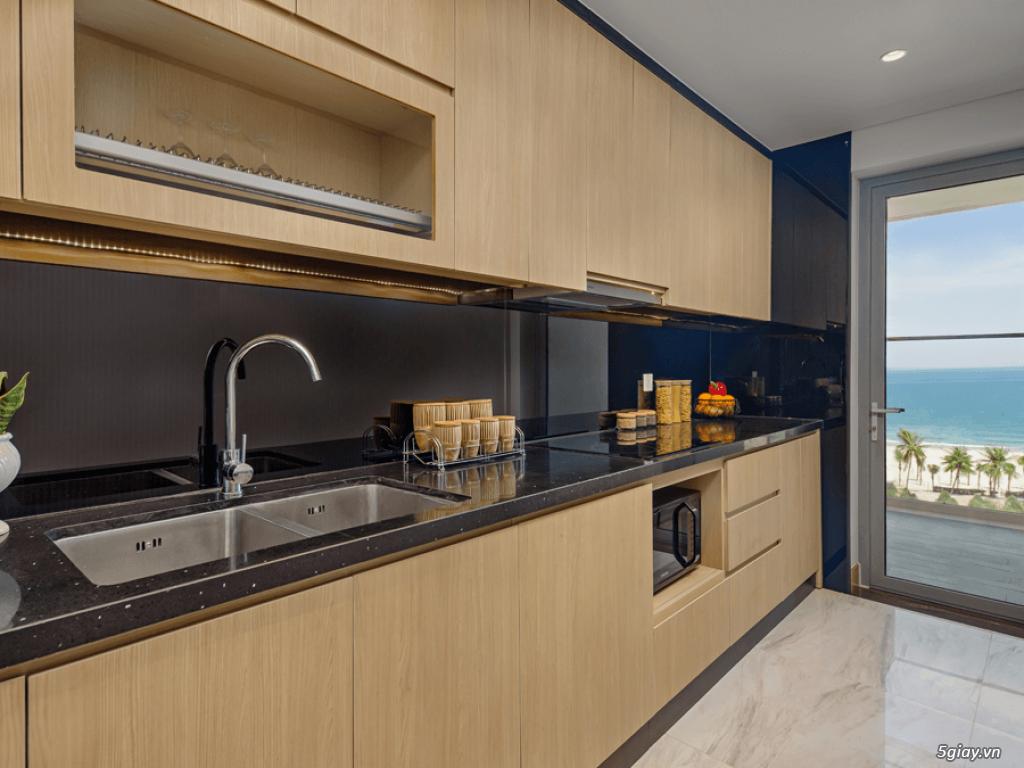 Bán căn hộ 2 phòng ngủ dự án condotel Wyndham Soleil Đà Nẵng - 1