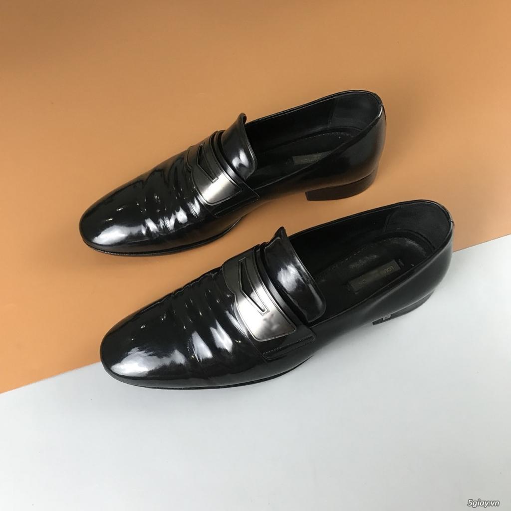 Da Cũ store - Chuyên giày da Authentic 2Hand - Cam kết 100% chính hãng - 13