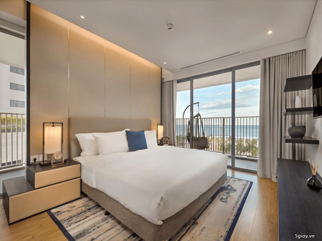Bán căn hộ 2 phòng ngủ dự án condotel Wyndham Soleil Đà Nẵng - 2