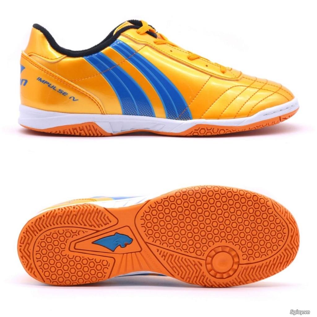 Giày Futsal Thái Lan, Giày Đá Banh Cỏ Nhân Tạo, Giày Giá Rẻ.. - 5