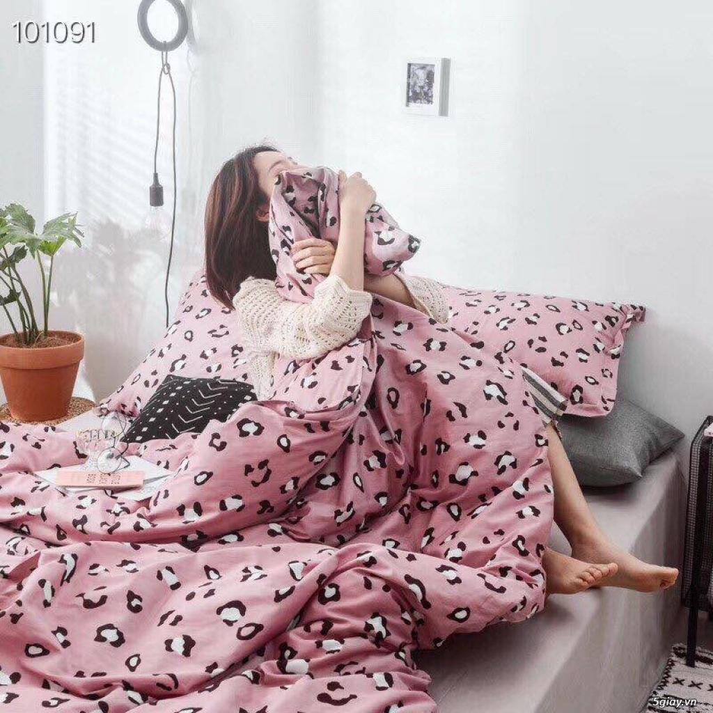 Drap giường Hàn Quốc 1m8