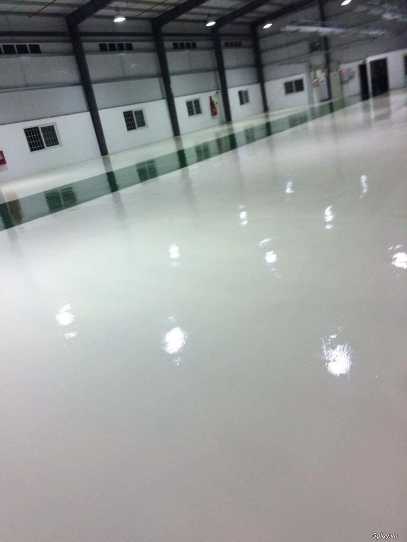 sơn epoxy sàn công nghiệp thi công tại đà nẵng - 1