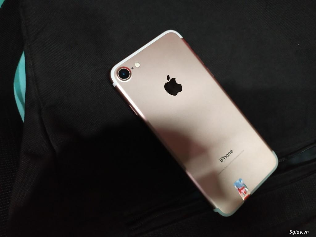 Iphone 7 32Gb + 128Gb Đủ Màu