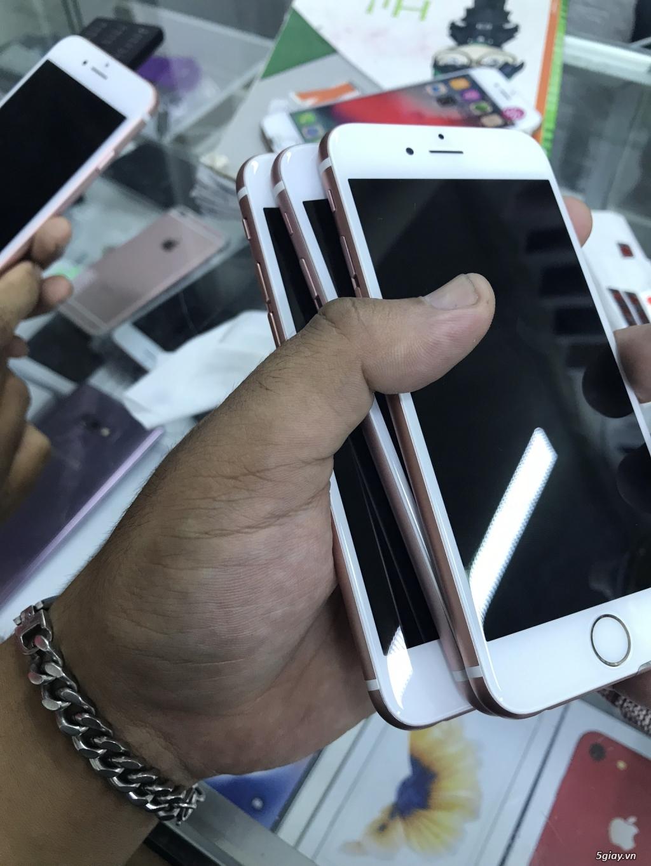 Iphone 6s 16GB + 64GB đủ màu - 3