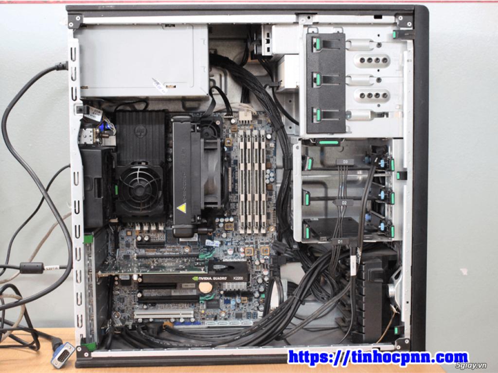 HP Z420 Workstation chuyên đồ họa ! - 3