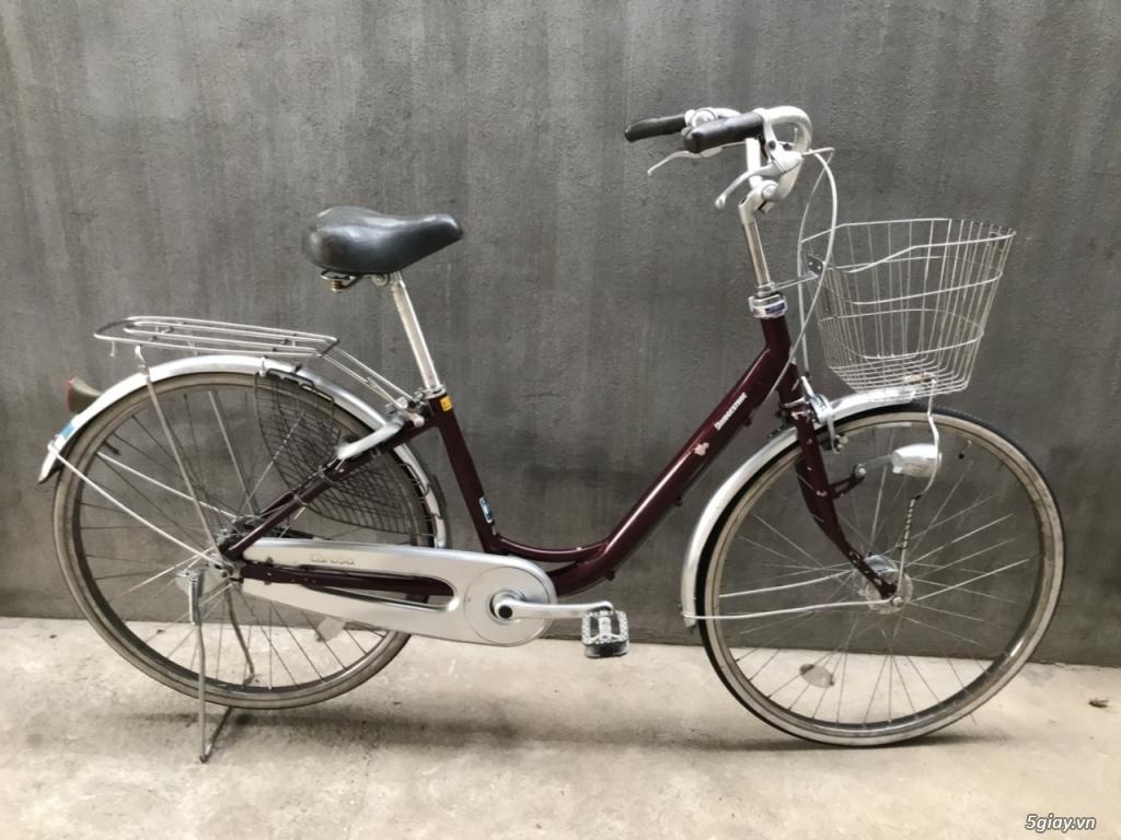 Xe đạp thể thao made in japan,các loại Touring, MTB... - 58