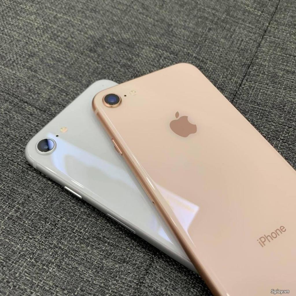 Iphone 8 64GB đủ màu