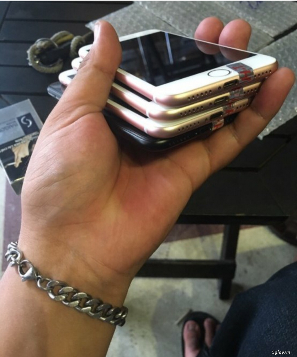 Iphone 7 32Gb + 128Gb Đủ Màu - 3