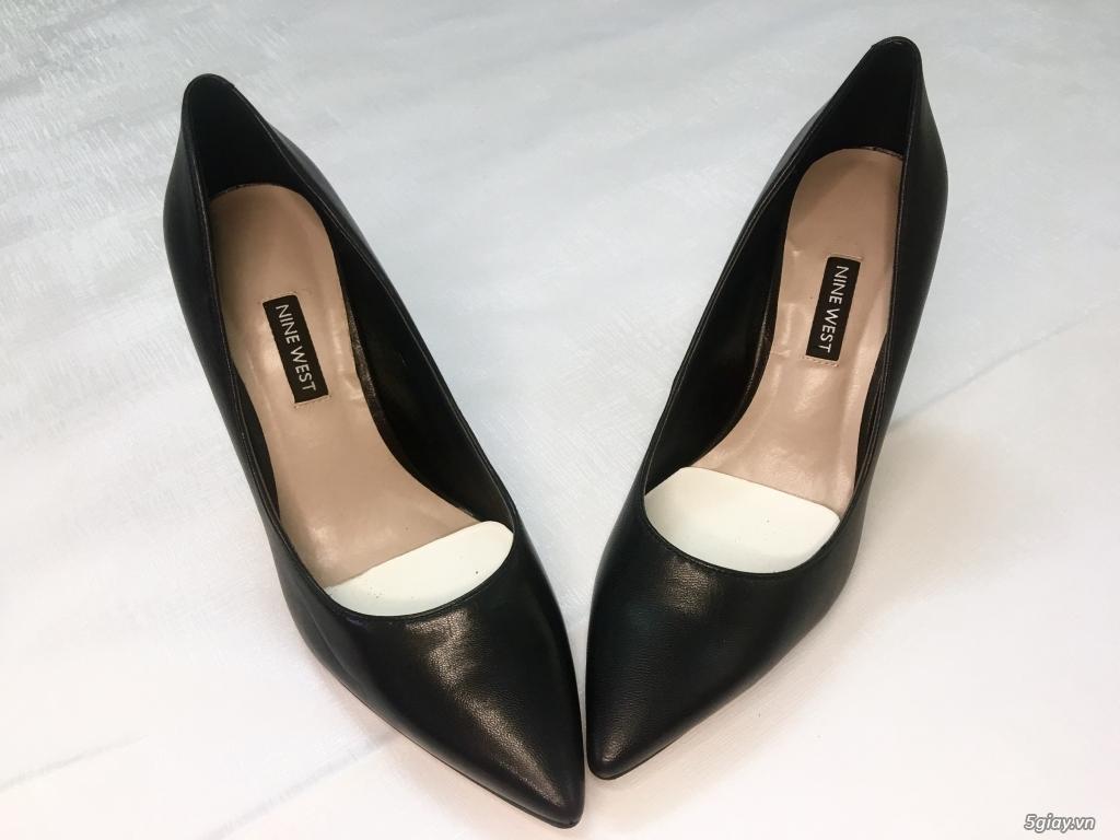 Vài mẫu giày cao gót hàng hãng made in vietnam - 4