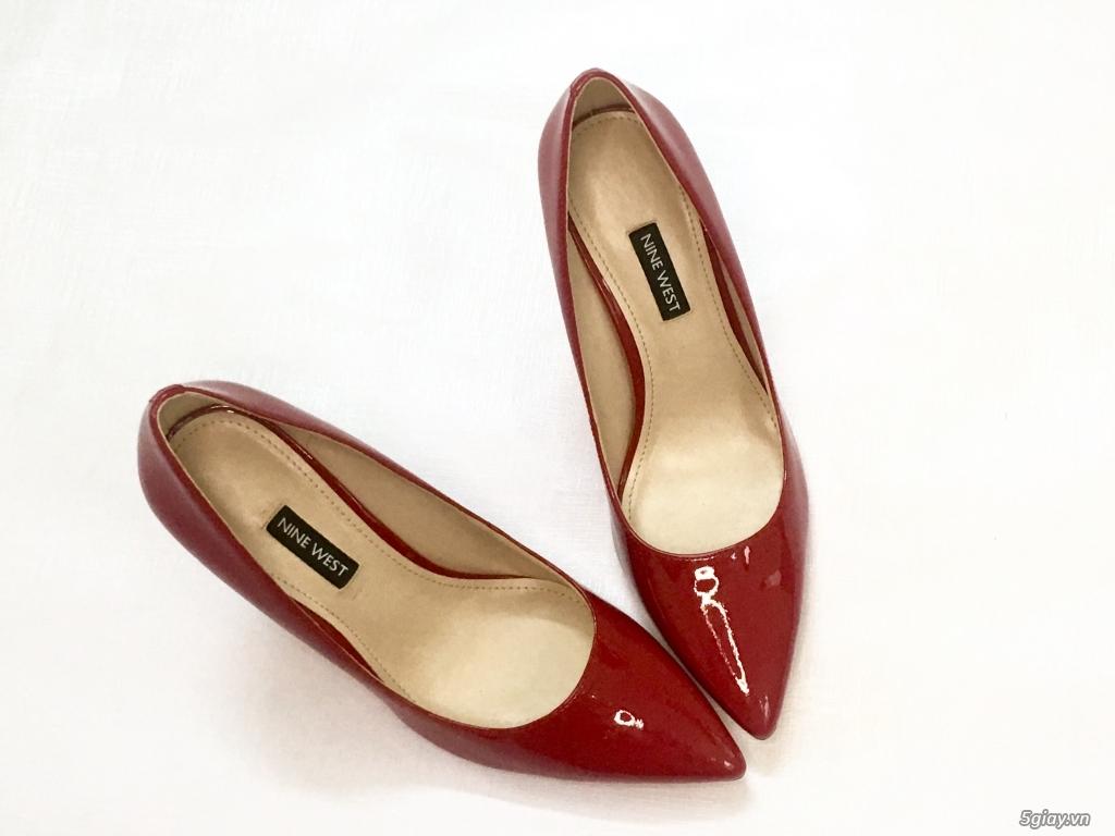 Vài mẫu giày cao gót hàng hãng made in vietnam - 3