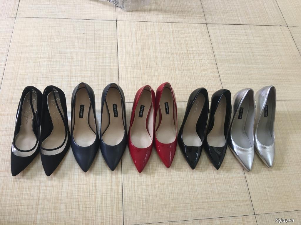 Vài mẫu giày cao gót hàng hãng made in vietnam - 8