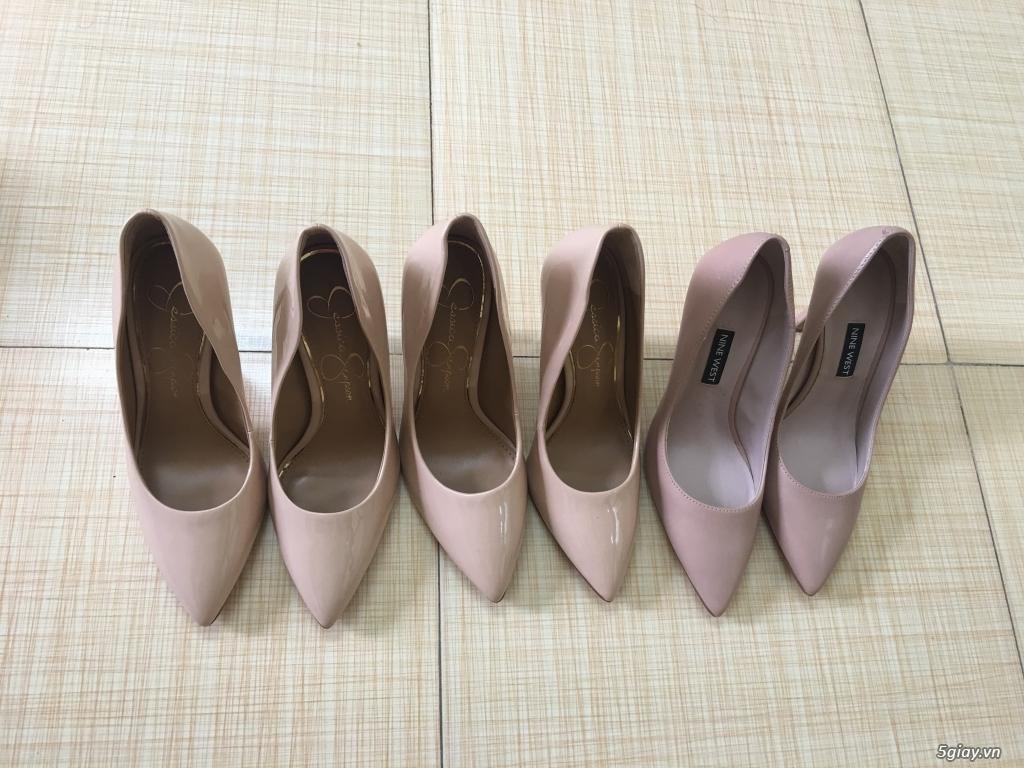 Vài mẫu giày cao gót hàng hãng made in vietnam - 5