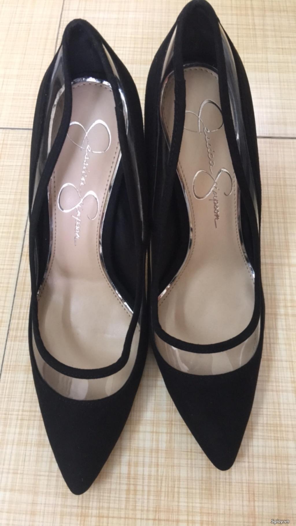 Vài mẫu giày cao gót hàng hãng made in vietnam - 2