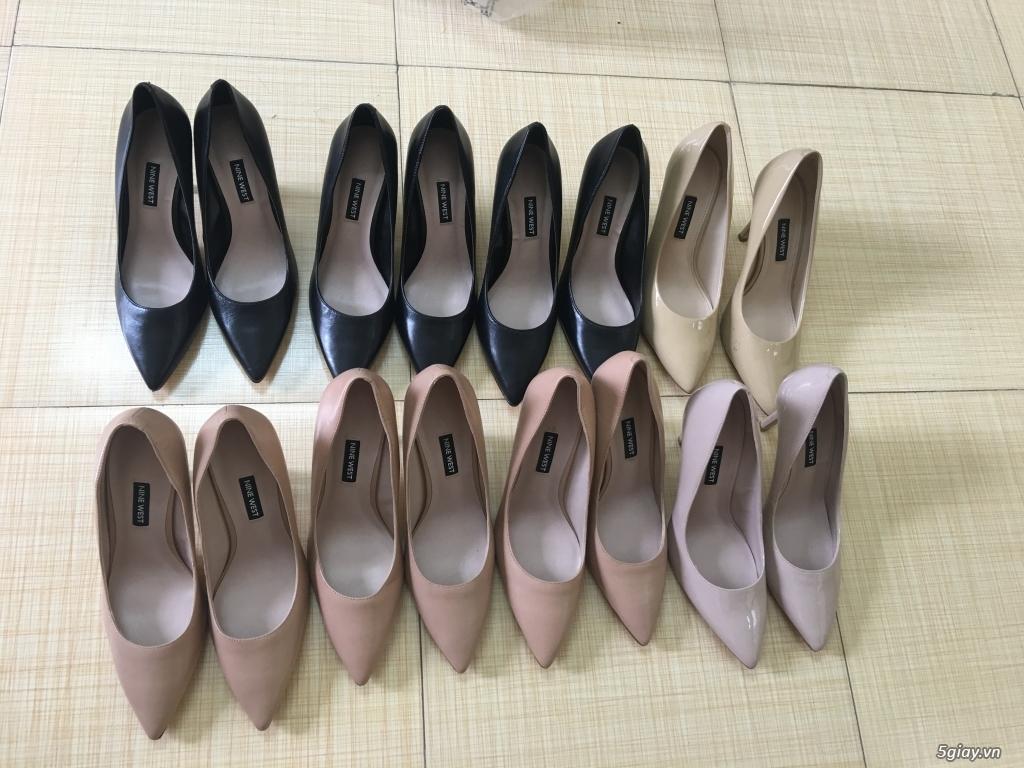 Vài mẫu giày cao gót hàng hãng made in vietnam - 7