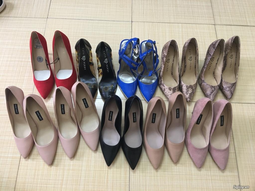 Vài mẫu giày cao gót hàng hãng made in vietnam - 9