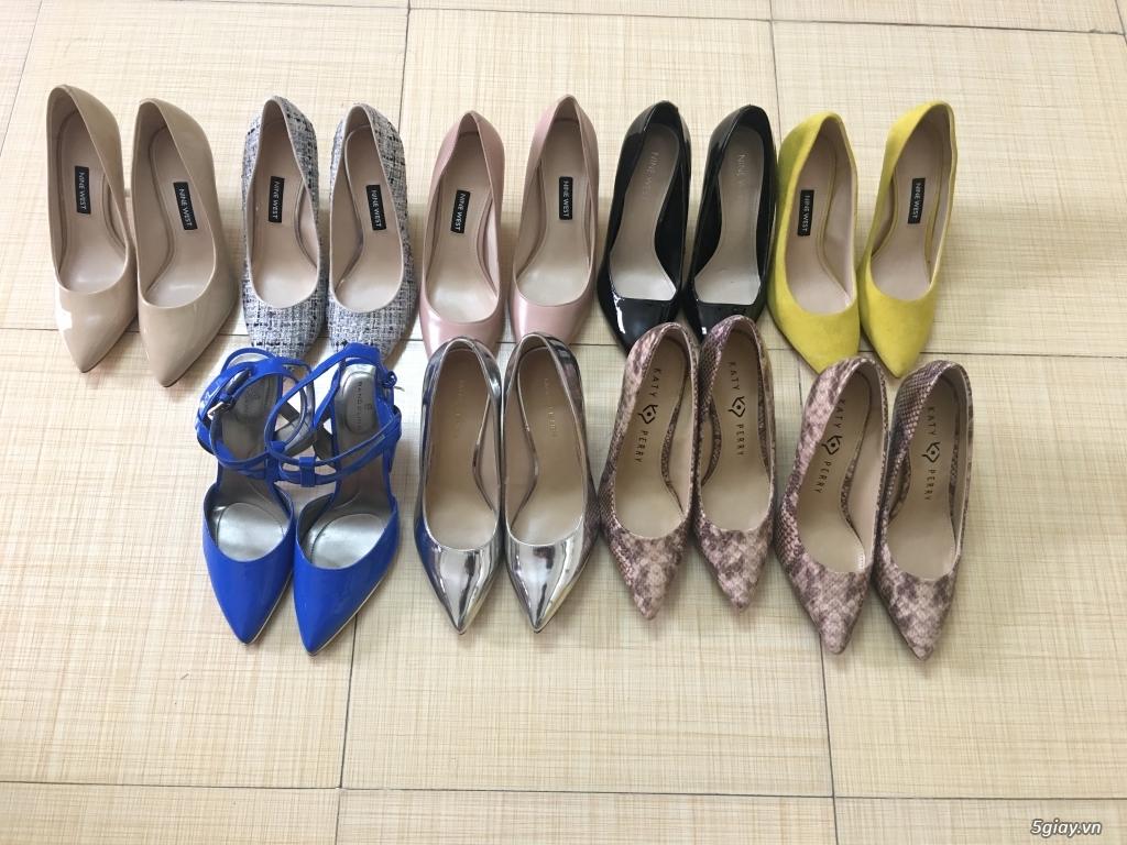 Vài mẫu giày cao gót hàng hãng made in vietnam - 6