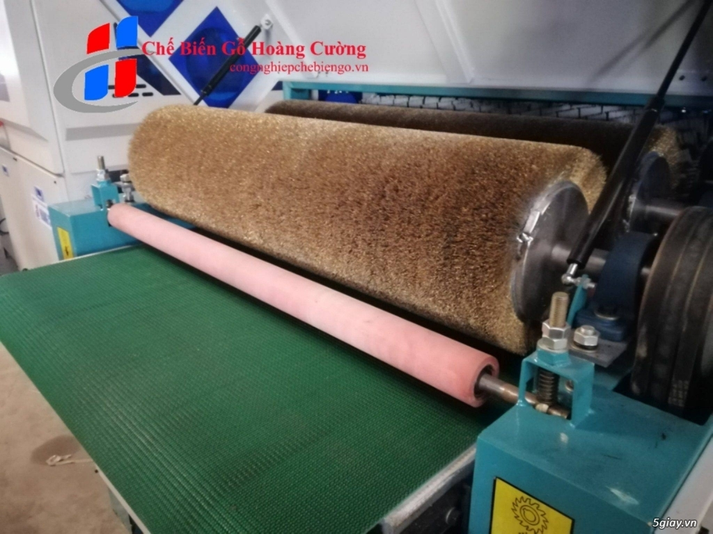 Máy chà nhám tạo vân gỗ giá cạnh tranh - 1
