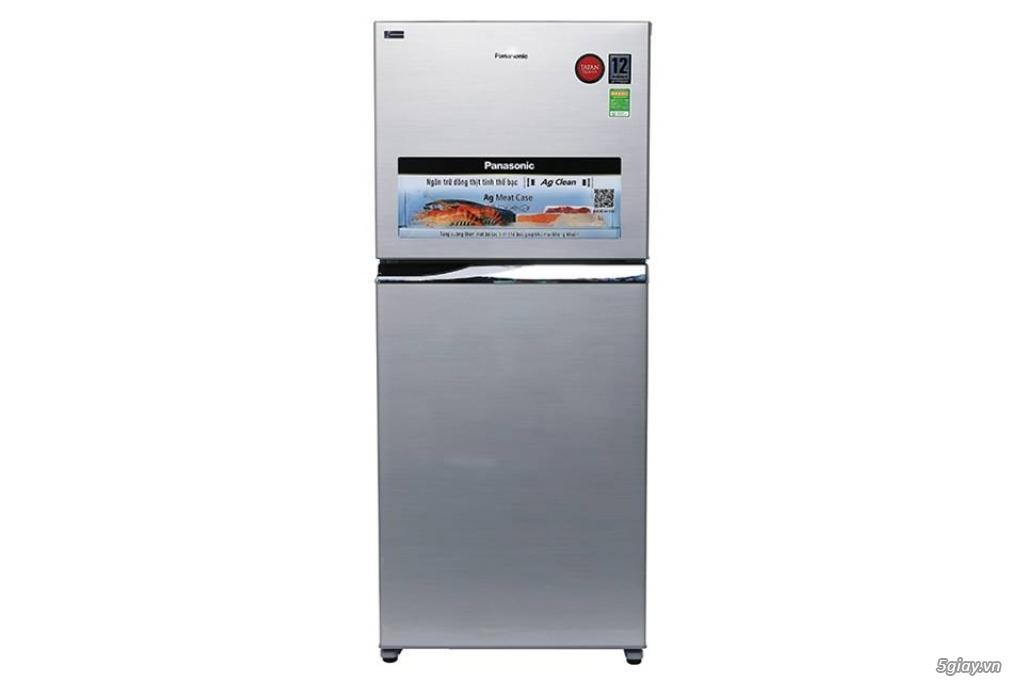 Tủ lạnh hàng trưng bày mới 100% giá rẻ hơn siêu thị 30 40% BH hãng - 8