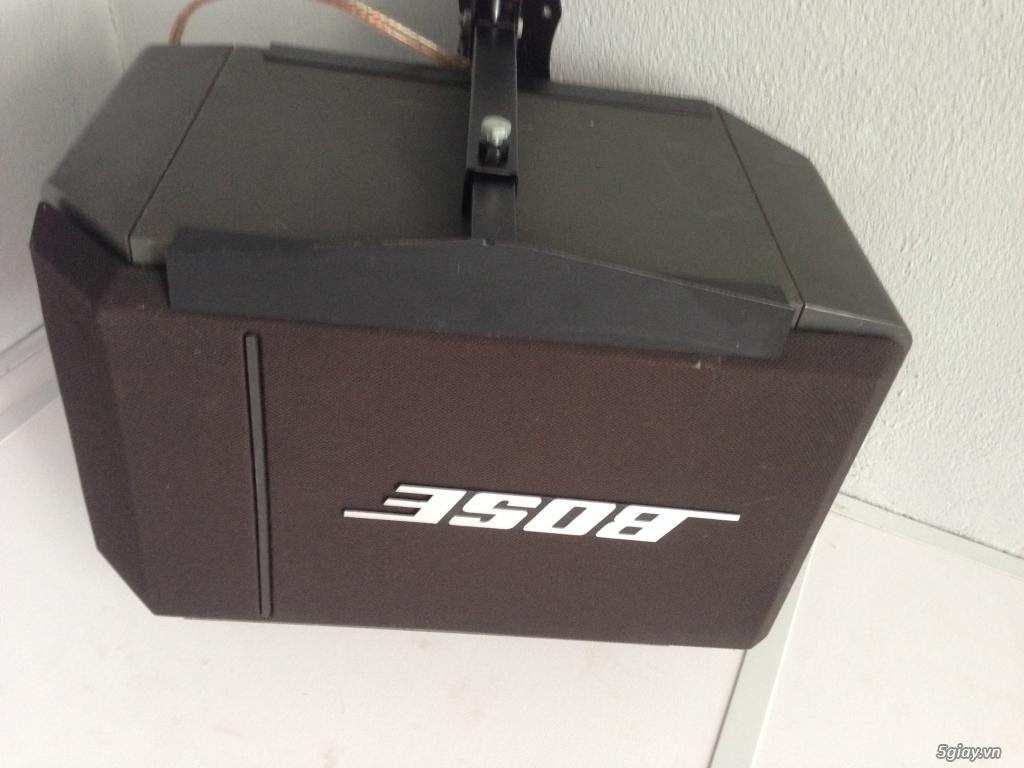 loa bose 301 sire4 - 4
