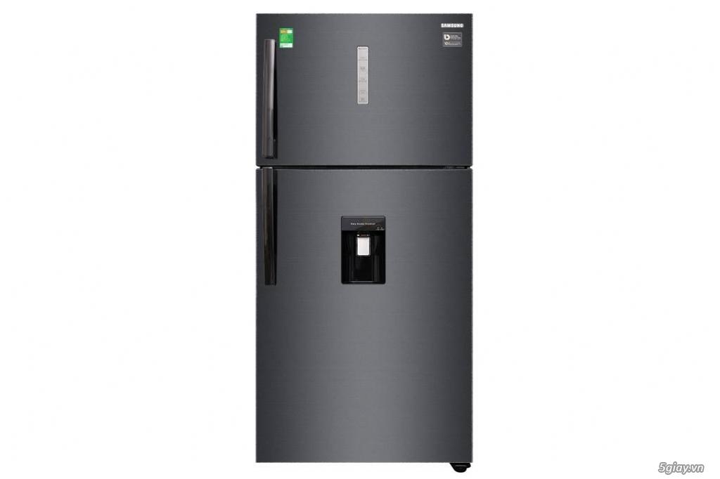 Tủ lạnh hàng trưng bày mới 100% giá rẻ hơn siêu thị 30 40% BH hãng - 11