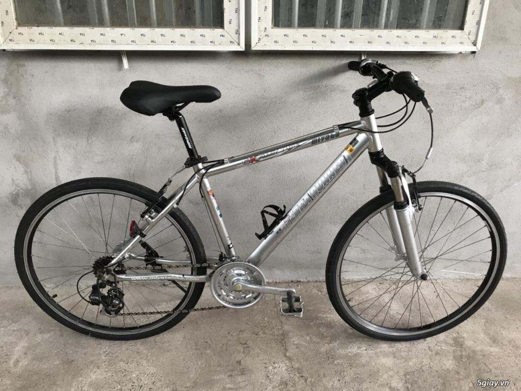 Xe đạp thể thao made in japan,các loại Touring, MTB... - 24