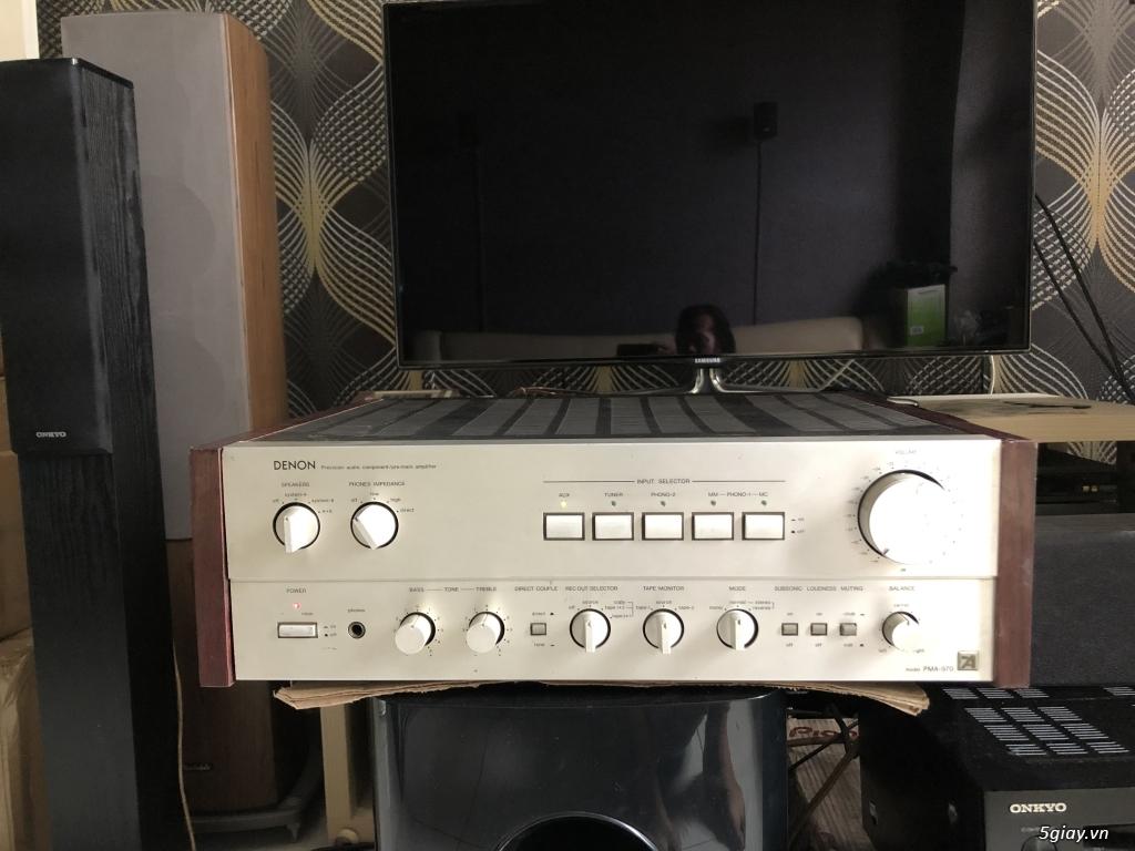 denon PMA-970 - 3