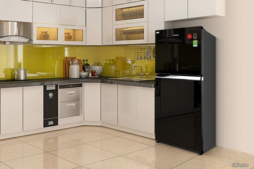 Tủ lạnh hàng trưng bày mới 100% giá rẻ hơn siêu thị 30 40% BH hãng - 7