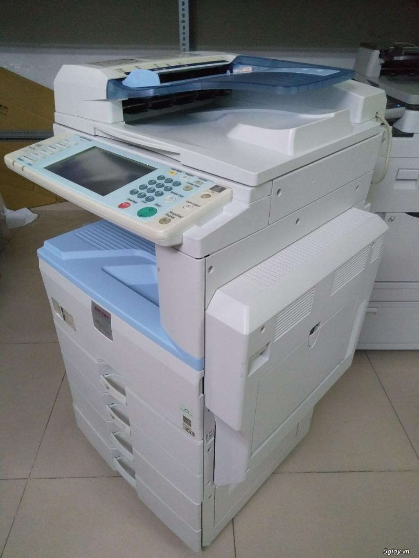 Máy Photocopy Ricoh MP3350B (Như Mới) - 1