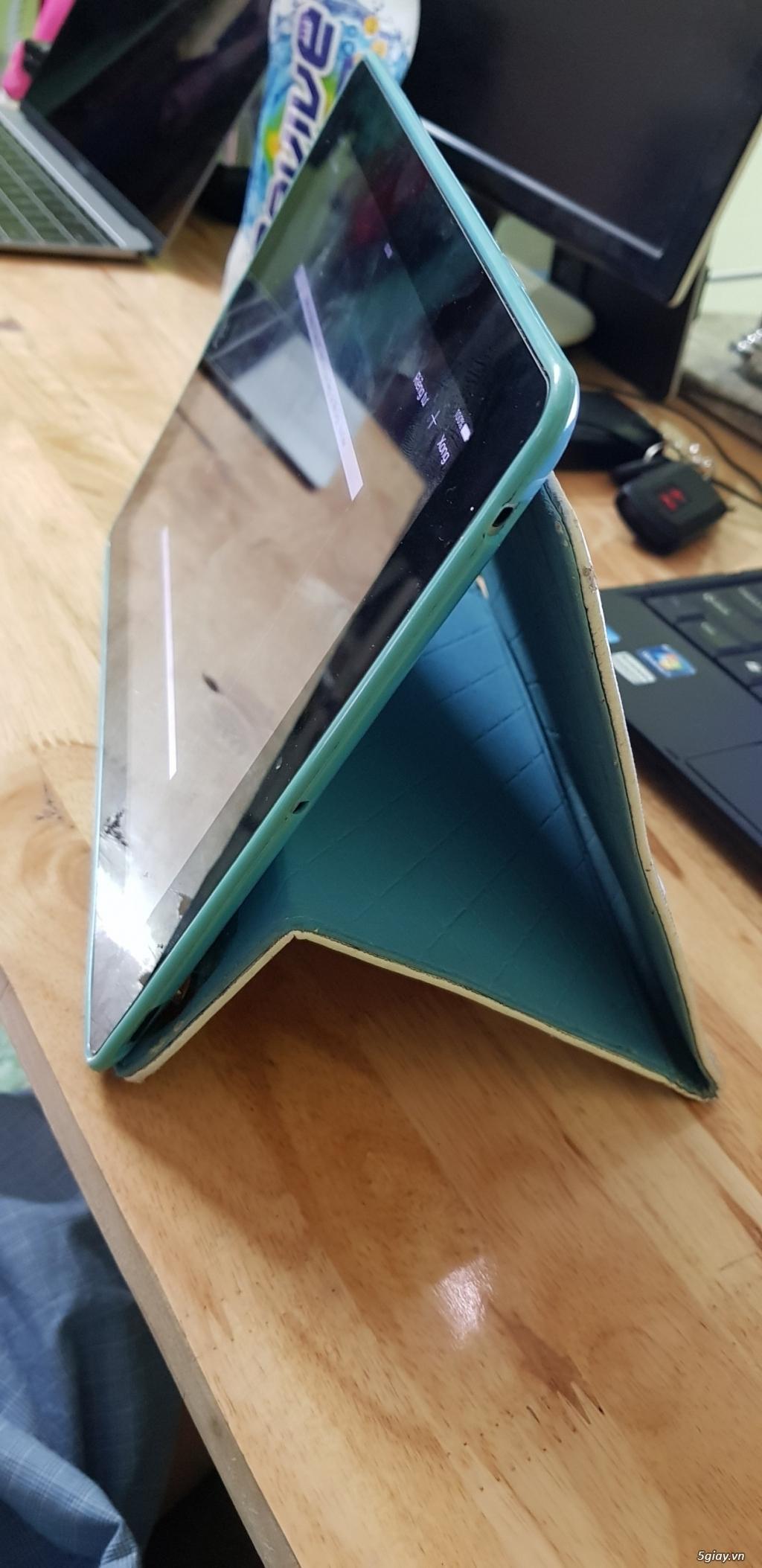 ipad 3 WiFi bản 64GB màu siver giá 2tr4 - 2