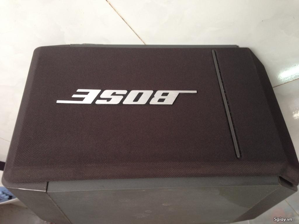 loa bose 301 sire4 - 2