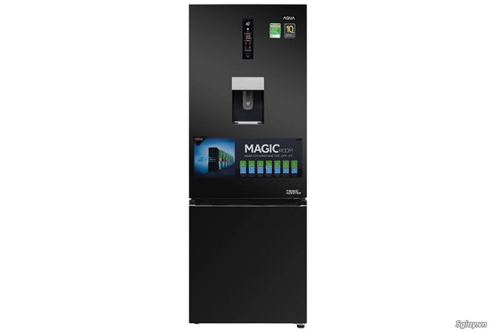 Tủ lạnh hàng trưng bày mới 100% giá rẻ hơn siêu thị 30 40% BH hãng - 2