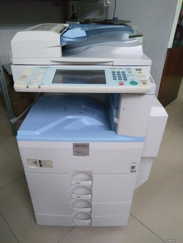 Máy Photocopy Ricoh MP3350B (Như Mới)