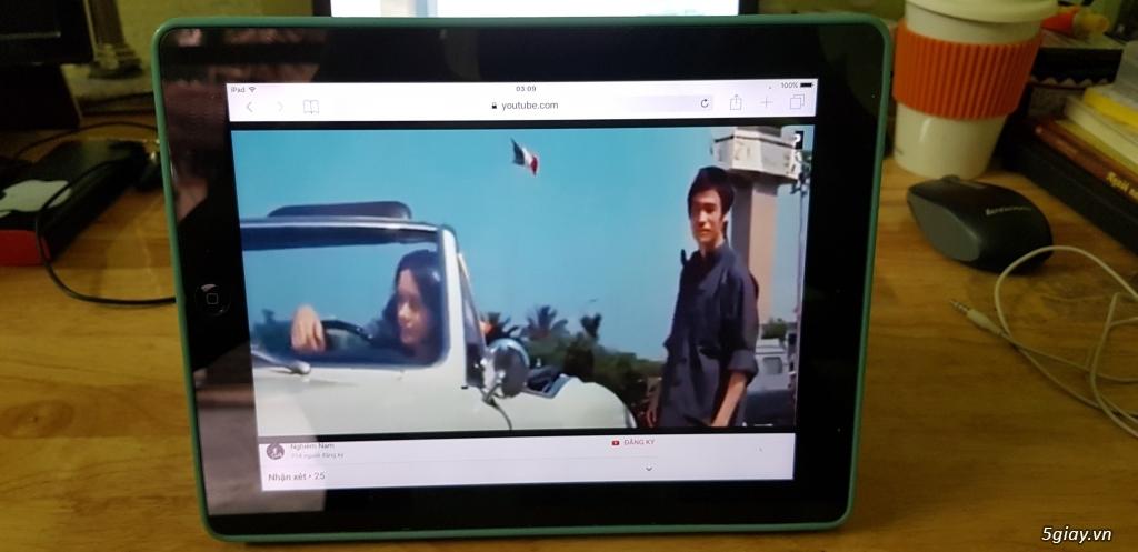 ipad 3 WiFi bản 64GB màu siver giá 2tr4 - 1