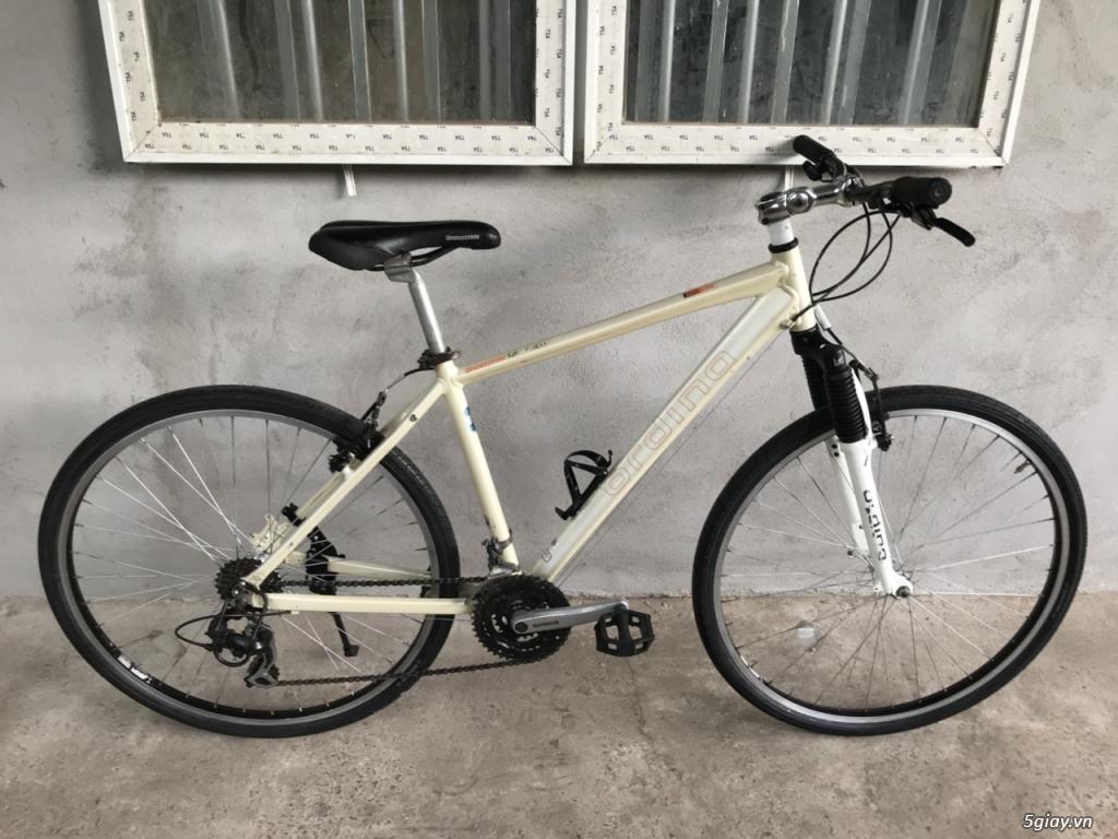 Xe đạp thể thao made in japan,các loại Touring, MTB... - 32