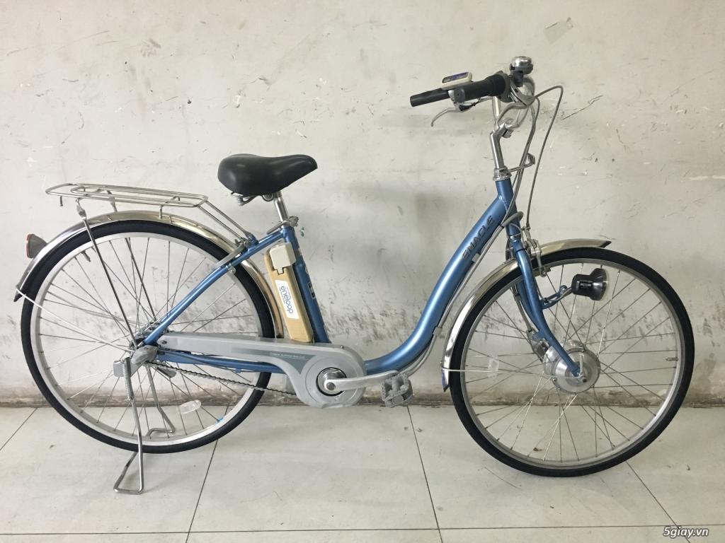 Xe đạp Nhật đã qua sử dụng giá rẻ! - 16