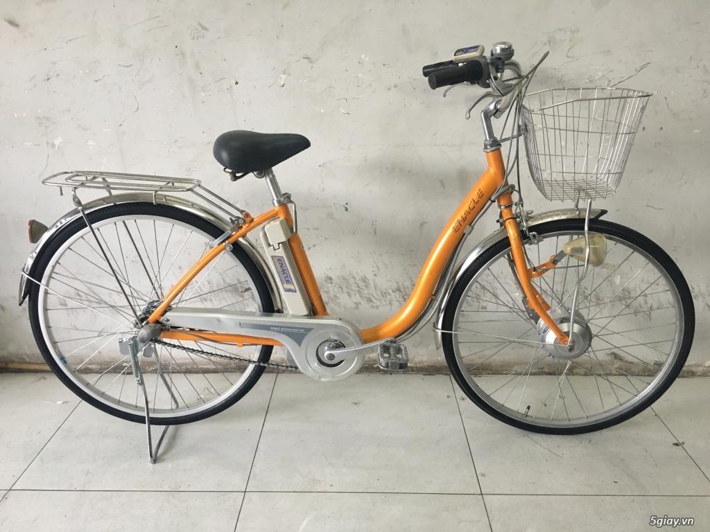 Xe đạp Nhật đã qua sử dụng giá rẻ! - 17