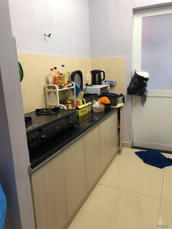 Cho Thuê Căn hộ Chung Cư Saigonres - 2 Phòng ngủ - FULL nội thất - 1