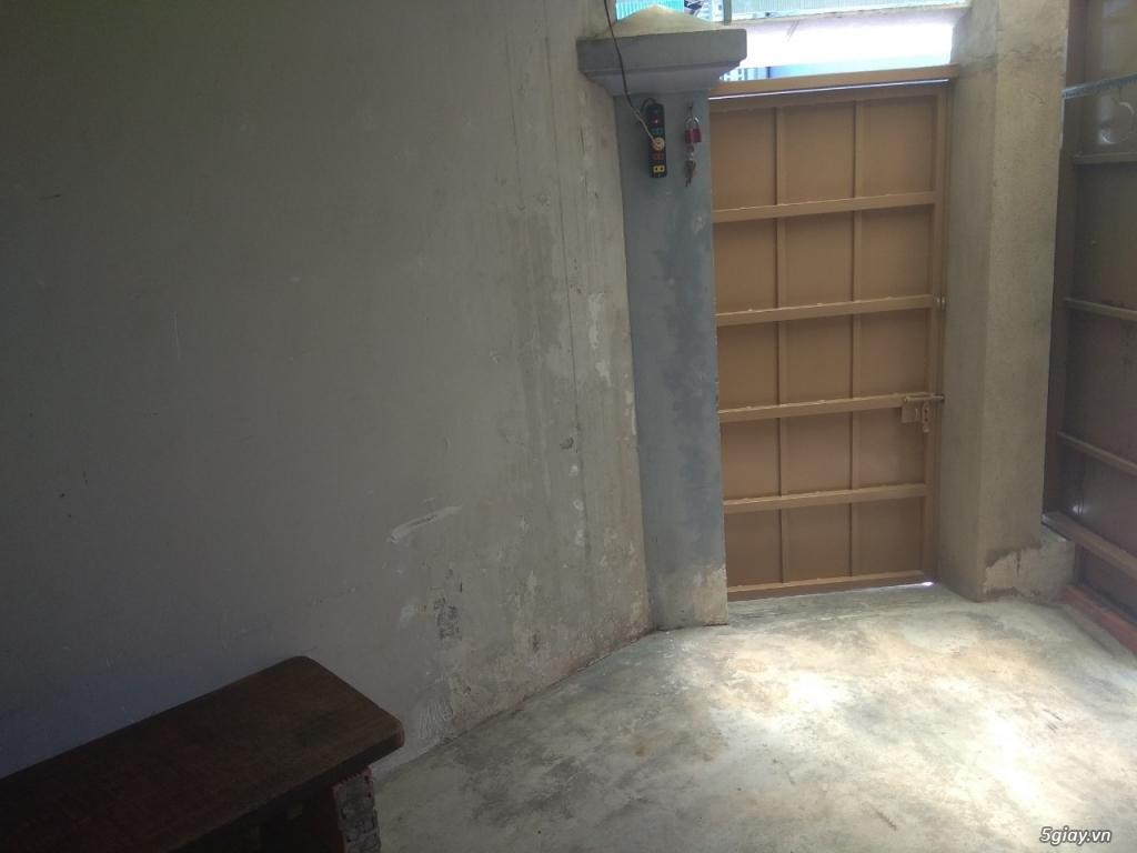 Phòng cho thuê 25 m2 - Gò Vấp - HCM - 3