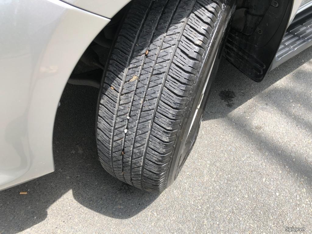 Bán Toyota fortuner 2.7, 4x4, xăng, ít đi 34,600 km - 7