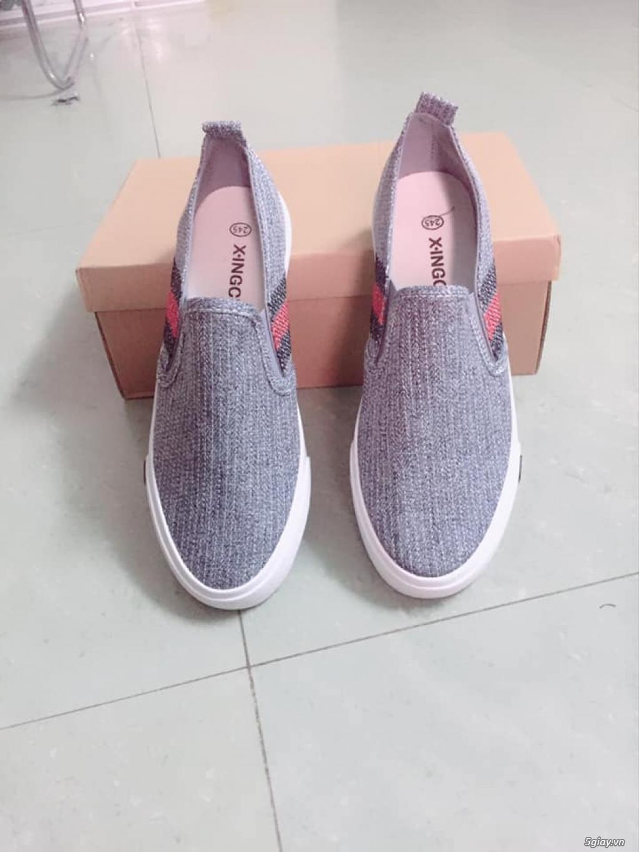 Giày thể thao, giày lười nam giá rẻ - 2