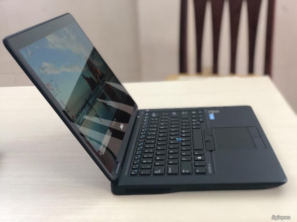 Laptop Dell Latitude E7450 BH 6 Tháng 1 Đổi 1 - 7